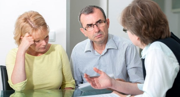 Inheritance Disputes and Family Mediation Family Mediation Bournville